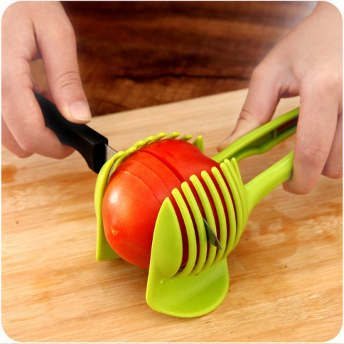 Fruits Slicer Cutting Holder