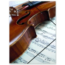 File Violin/Sheet music GEIGE Vienna World