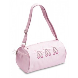Satin Ballet Dance Shoulder Bag
