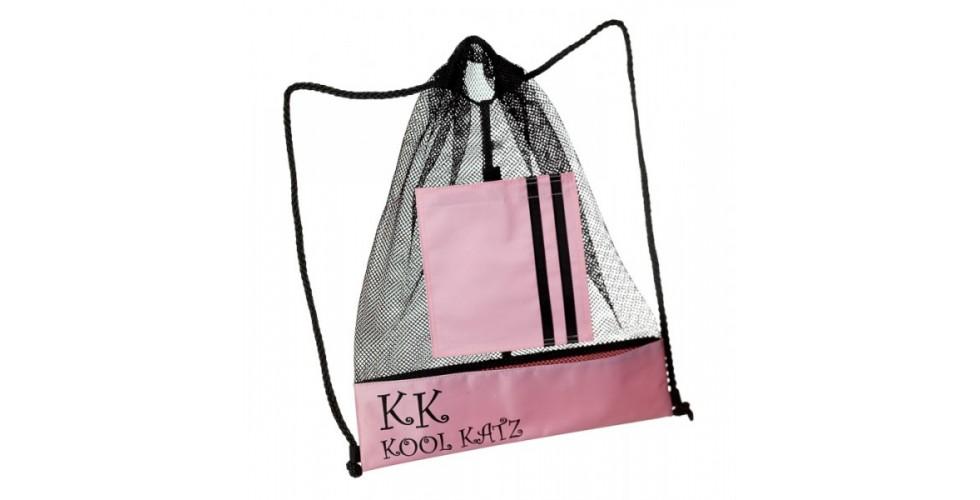 Backpack Ballet Modern Bag