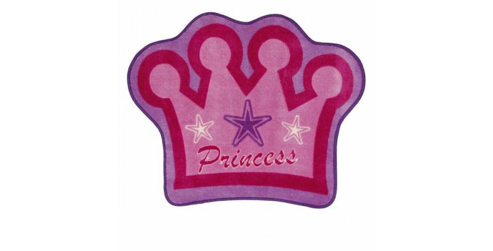 Princess Bedroom Mat Rug