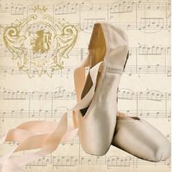 Concerto Ballet Napkins PPD