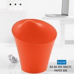 BA BA BIN Waste paper Bin Koziol