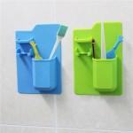Silicone Bathroom Organizer Storage