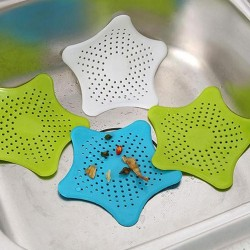 Silicone Drain Hair Catcher