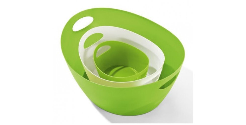 BOTTICHELLI storage tub EXTRA SMALL Koziol