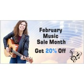 GET 20% OFF ON SELECTED ITEMS FROM MUSIC DEPARTMENT  (54)