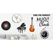 Clocks (11)