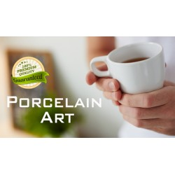 Porcelain Art