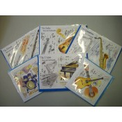 Greeting Cards (8)
