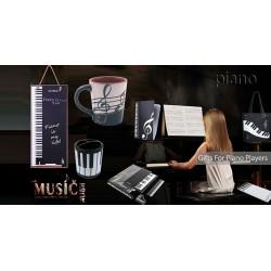 Piano / Keyboard Design