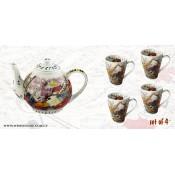 Teapots / Cups & Mugs / Bowls (34)