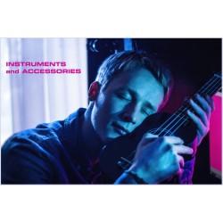 Instruments & Accessories