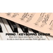 Piano / Keyboard Design (66)