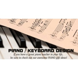 Piano / Keyboard Design