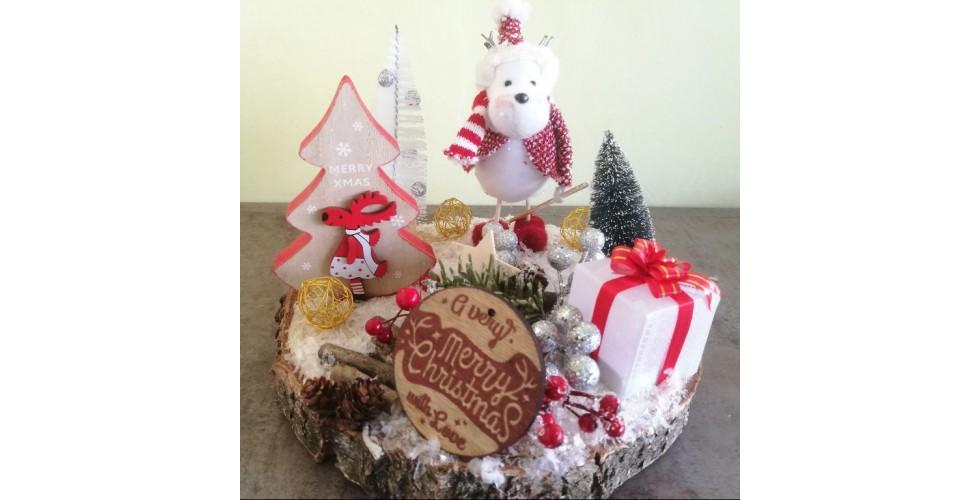 """Adorable Christmas decoration""""Christmas Tree"""""""