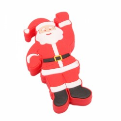 8GB Santa Claus USB Flash Drive