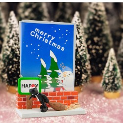 Christmas Photo frame Style A