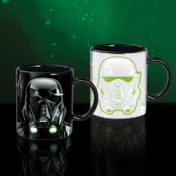 Star Wars Boxed Mug Heat Change Death Trooper