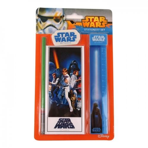 Star Wars Stationery Set A New Hope