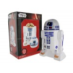 Star Wars Ceramic R2-D2 Cookie Jar
