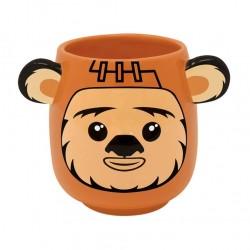 Star Wars Shaped Mug Ewok