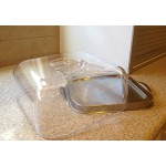 Cheese Keeper Stainless Steel