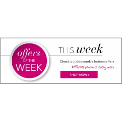 OFFERS OF THE WEEK 23/03 - 30/03