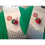Tomate 27,5 cm Silicon cover
