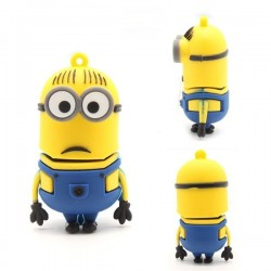 8GB Minions USB Flash Drive