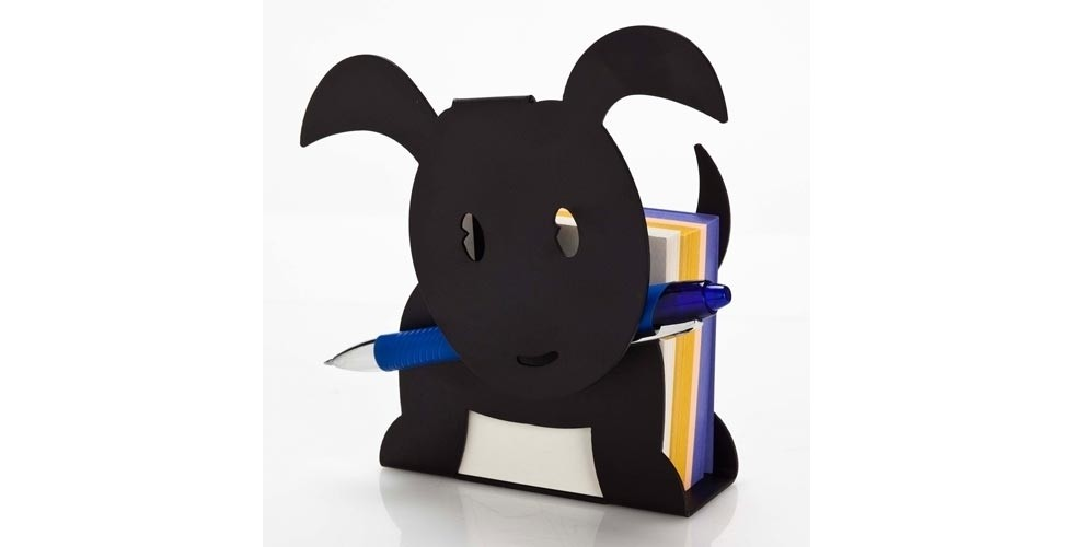 RINGO PUPPY Notepad Holder