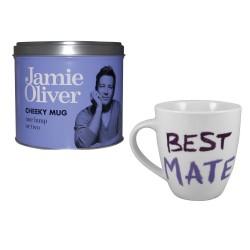 Jamie Oliver Cheeky Mug - Best Mate