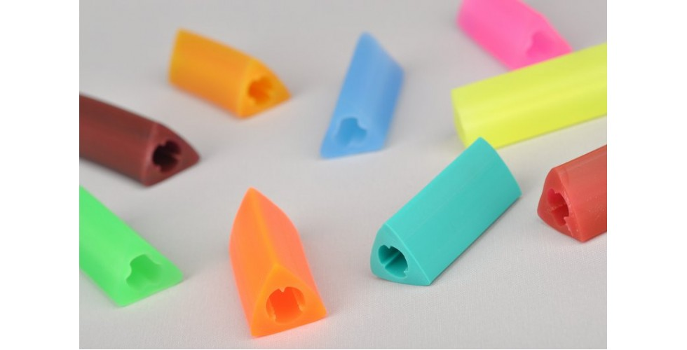 Triangle Pencil Grips 2 pcs