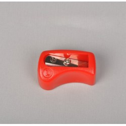 Stabilo Easyergo 3.15mm Pencil Sharpener, orange