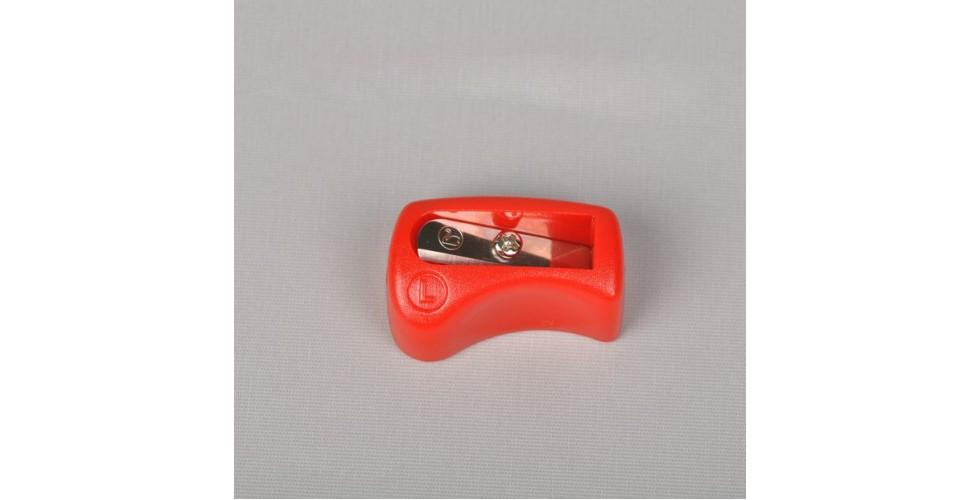 Stabilo Easyergo 3.15mm Pencil Sharpener, orange