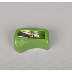 Stabilo Easyergo 3.15mm Pencil Sharpener, green