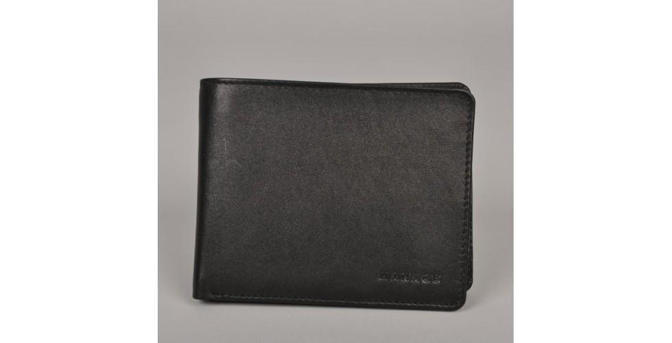 MANAGE, Man's wallet for left-handers