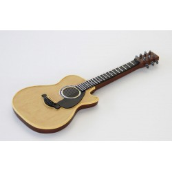 Wall Art ACOUSTIC Guitar