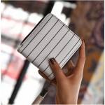 Piano Keys Wallet