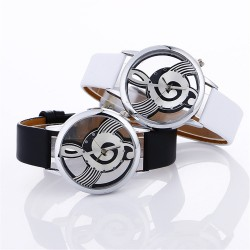 Treble Clef Wrist Watches