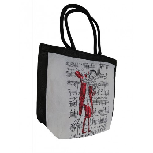 Shopping Bag: Mozart