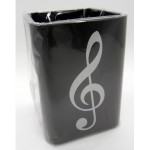 Treble Clef  Pen Holder