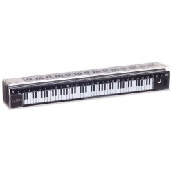 Ruler Keyboard 30cm