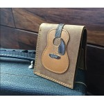 Guitar Wallet Dreadnought Acoustic