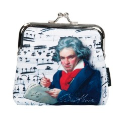 Klick purse Beethoven