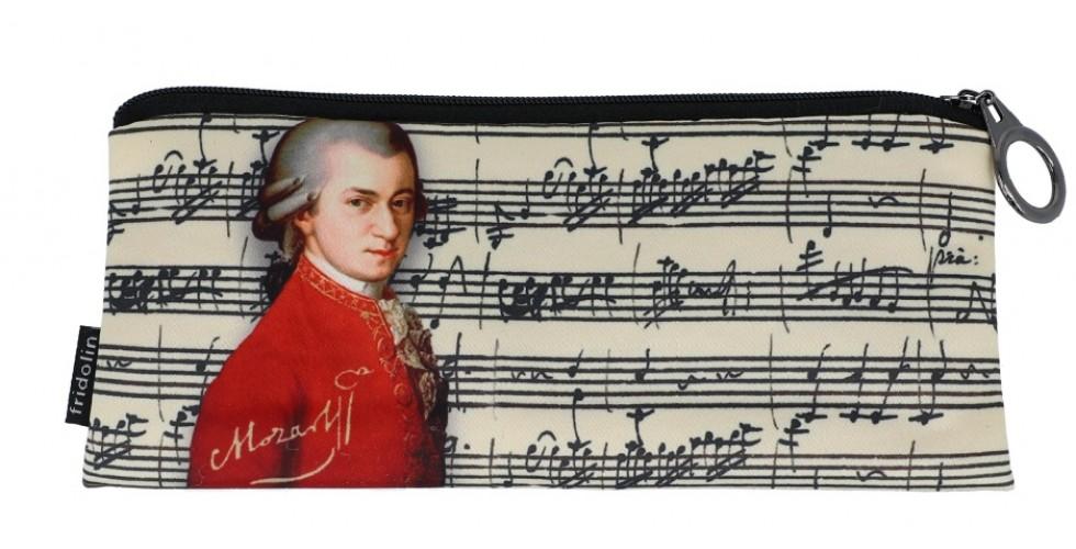 Pencil case Mozart