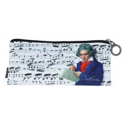 Pencil case Beethoven