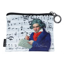 Mini purse Beethoven