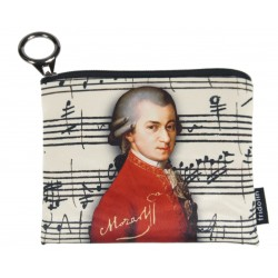 Mini purse Mozart