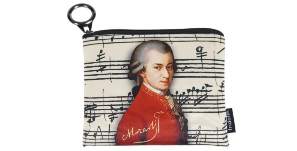 Mini purse Mozart